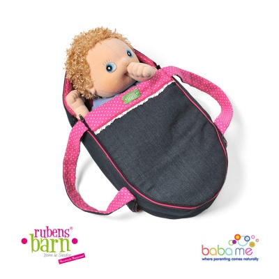 Rubens Baby Carrycot ''4 in 1''