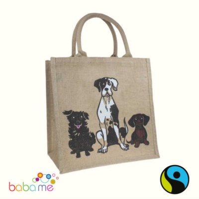 Shared Earth Just Bag Dogs