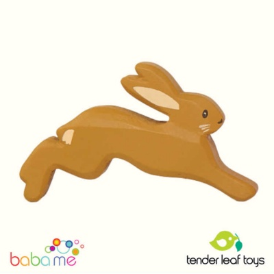 Tender Leaf Hare