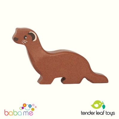 Tender Leaf Weasel