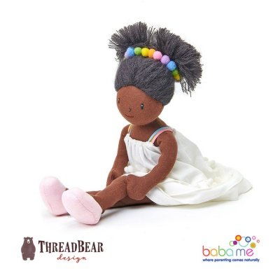 Threadbear Design Esme Ragdoll