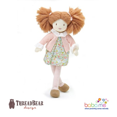 Threadbear Design Marty Ragdoll