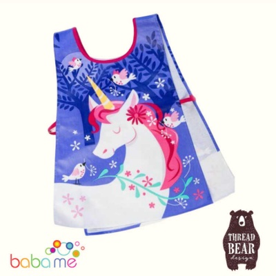 Threadbear Designs Lulu L'unicorn Tabard