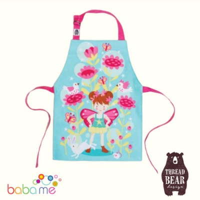 Threadbear Designs Trixie The Pixie Apron