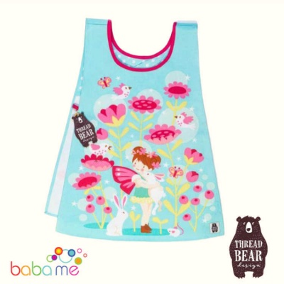 Threadbear Designs Trixie The Pixie Tabard