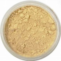 PHB Loose Mineral Foundation: Tan