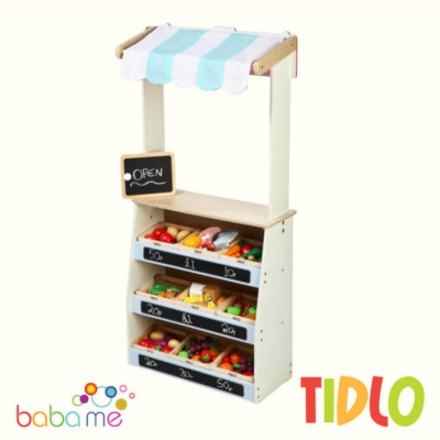 Tidlo Play Shop & Theatre