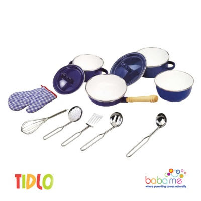 Tidlo Kitchen Set