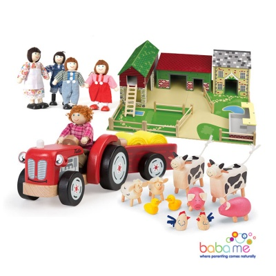 Tidlo Oldfield Farm Bundle