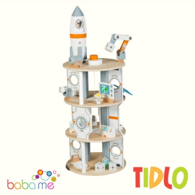 Tidlo Space Station