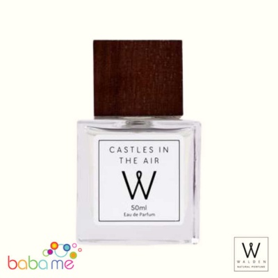 Walden Castles in the Air 50ml
