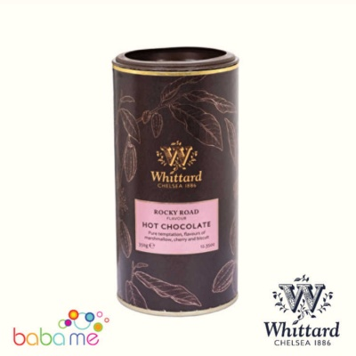 Whittard of Chelsea Rocky Road Hot Chocolate 350g