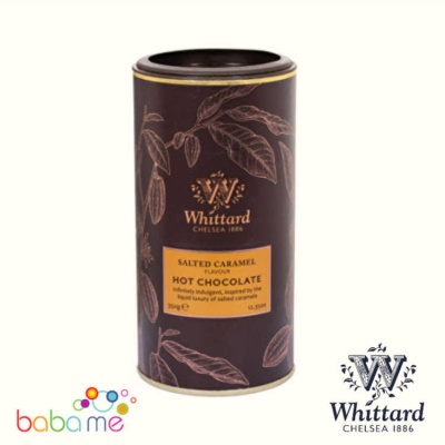 Whittard of Chelsea Salted Caramel Hot Chocolate 350g