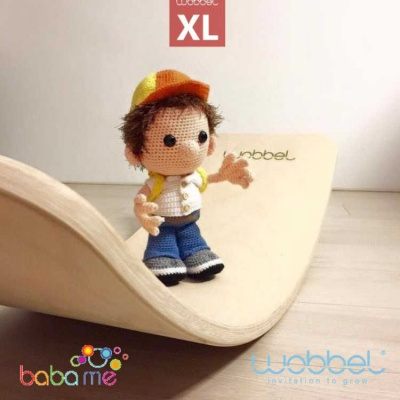 Wobbel XL Natural