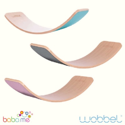 Wobbel Original Transparent Lacquer
