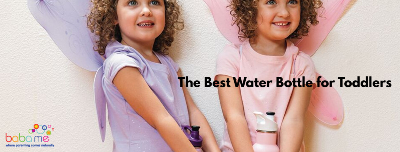 Best Water Bottle for Toddlers