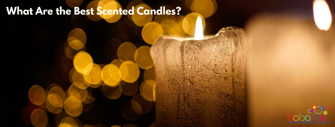 What are the best candles
