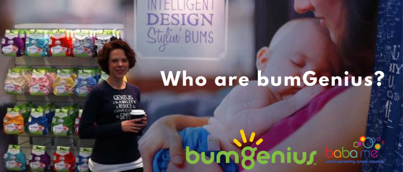 Who are bumGenius?