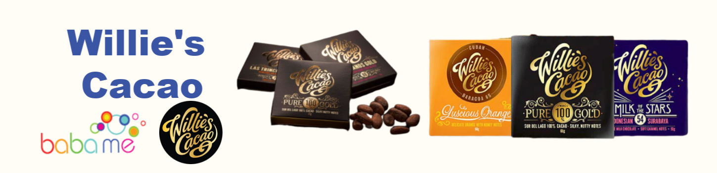 willies cacao